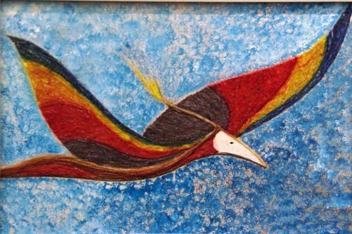 Oiseau de ch'feu 03